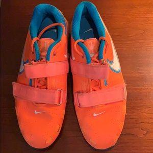 Nike Romaleo 2